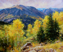 Bill_Inman_Autumn_Overlook_Colorado_Mountaings_20x24_Oil_Painting